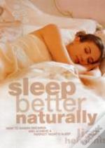 Sleep Better Naturally