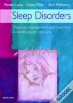 Sleep Disorders Handbook