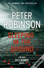 Sleeping In The Ground