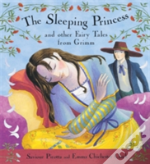 Sleeping Princess And Other Fairy Tales From Grimm