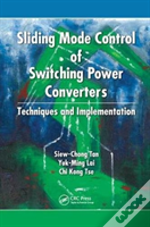 Sliding Mode Ctrl Switching Pwr Con