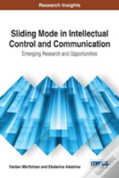 Sliding Mode In Intellectual Control And Communication