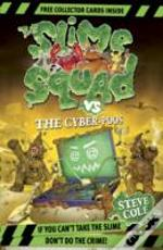 Slime Squad Vs The Cyber Poos 3