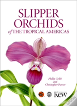 Wook.pt - Slipper Orchids Of The Tropical Americas