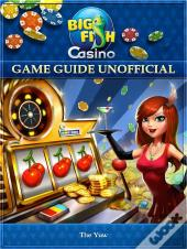 Slots Big Fish Casino Free Game Guide Unofficial