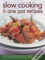 Slow Cooking & One Pot Recipes