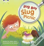 Slug Picnic (Yellow B) 6-Pack