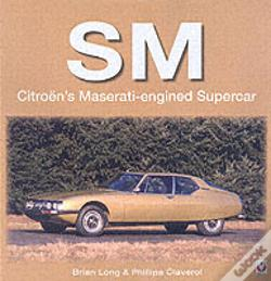 Wook.pt - Sm - Citroen'S Maserati-Engined Supercar
