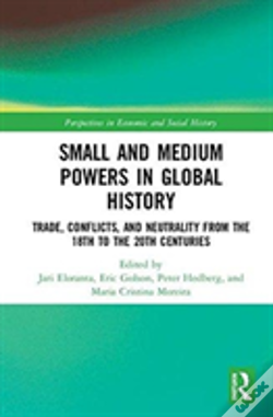 Wook.pt - Small And Medium Powers In Global H