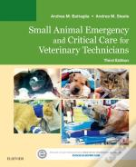 Small Animal Emergency And Critical Care For Veterinary Technicians