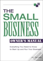 Small Business Owner'S Manual, The