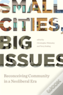 Small Cities, Big Issues