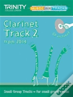 Small Group Tracks: Track 2 Clarinet From 2014