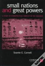 Small Nations And Great Powers