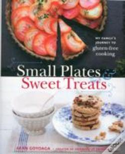 Wook.pt - Small Plates And Sweet Treats