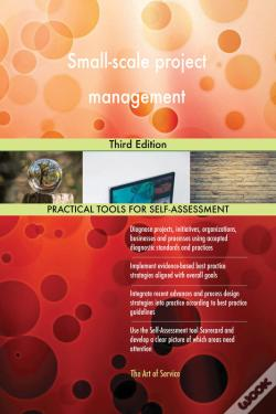 Wook.pt - Small-Scale Project Management Third Edition