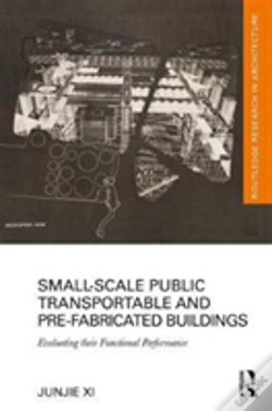 Wook.pt - Small Scale Transportable Buildings