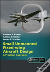 Small Unmanned Fixed-Wing Aircraft Design