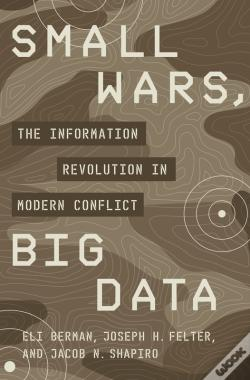 Wook.pt - Small Wars, Big Data