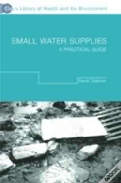 Wook.pt - Small Water Supplies