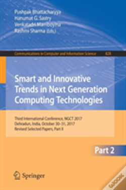 Wook.pt - Smart And Innovative Trends In Next Generation Computing Technologies