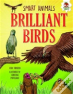 Smart Animals - Brilliant Birds