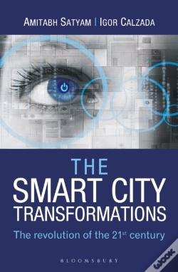 Wook.pt - Smart City Transformations
