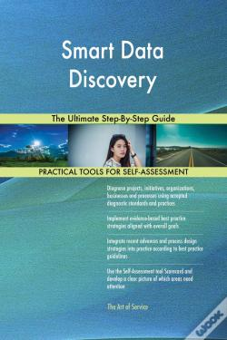 Wook.pt - Smart Data Discovery The Ultimate Step-By-Step Guide