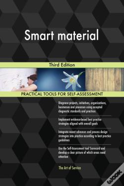 Wook.pt - Smart Material Third Edition