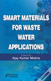 Smart Materials For Waste Water Applications