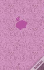 Smart Piggy Monthly Household Budget Planner (Purple)