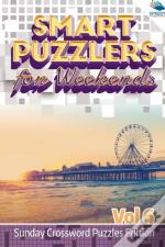 Smart Puzzlers For Weekends Vol 6