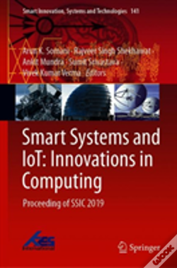 Wook.pt - Smart Systems And Iot: Innovations In Computing