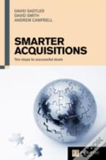 Smarter Acquisitions