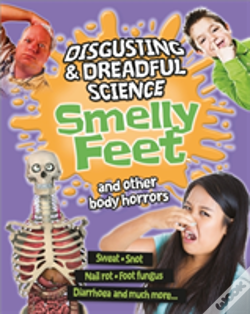 Wook.pt - Smelly Farts And Other Body Horrors