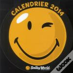 Smiley - Calendrier 2014