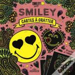Smiley - Cartes A Gratter - Amitie