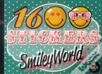 Smiley 1 600 Stickers 1 (Filles)