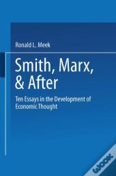 Smith, Marx, & After