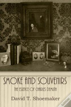 Wook.pt - Smoke And Souvenirs