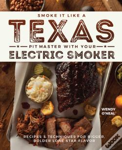 Wook.pt - Smoke It Like A Texas Pit Master With Your Electric Smoker