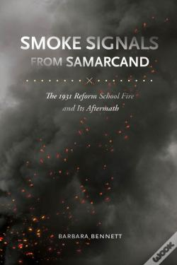 Wook.pt - Smoke Signals From Samarcand