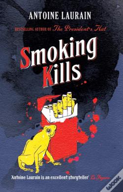 Wook.pt - Smoking Kills