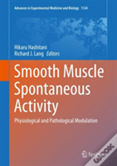 Smooth Muscle Spontaneous Activity