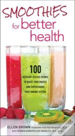 Smoothies For Better Health