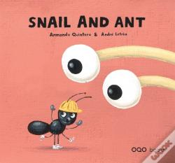Wook.pt - Snail and Ant