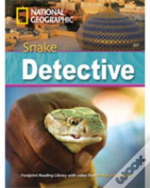 Snake Detective2600 Headwords