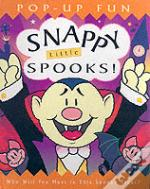 Snappy Little Spooks!