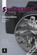 Snapshotintermediate - Teacher'S Book
