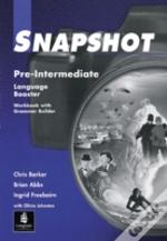 Snapshotpre-Intermediate - Language Booster